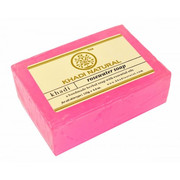 Khadi ROSE WATER SOAP / Кхади Мыло